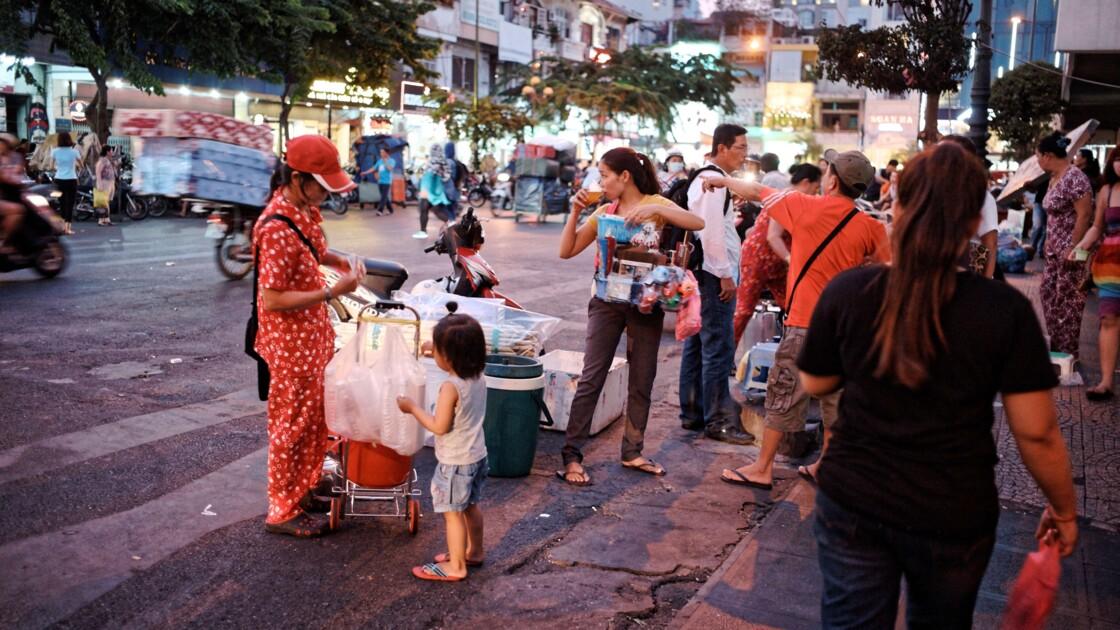 Saigon (Hô-Chi-Minh-Ville)