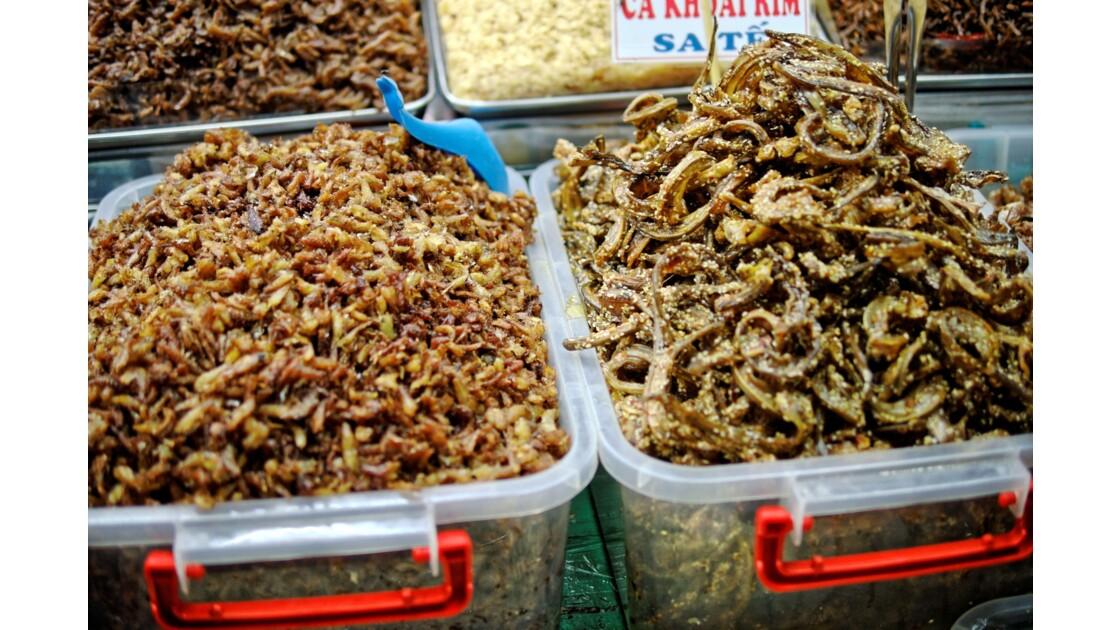 Cholon, le chinatown de Saigon