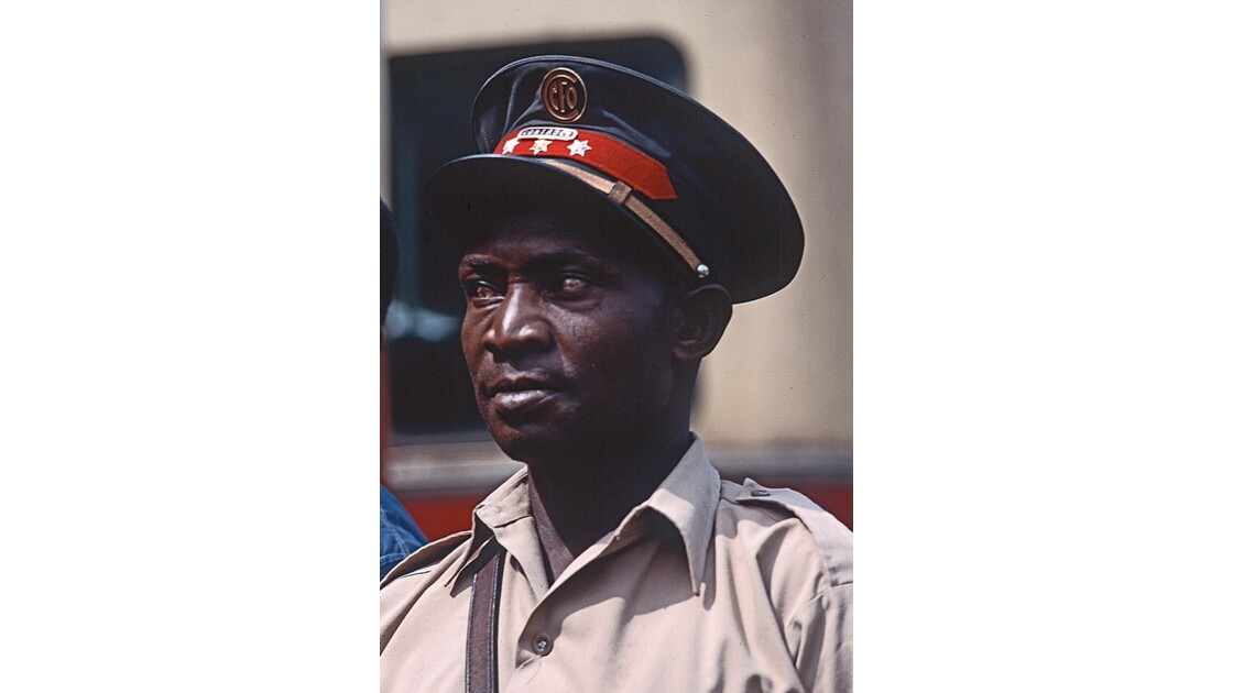 Congo 70 CFCO Le contrôleur 2