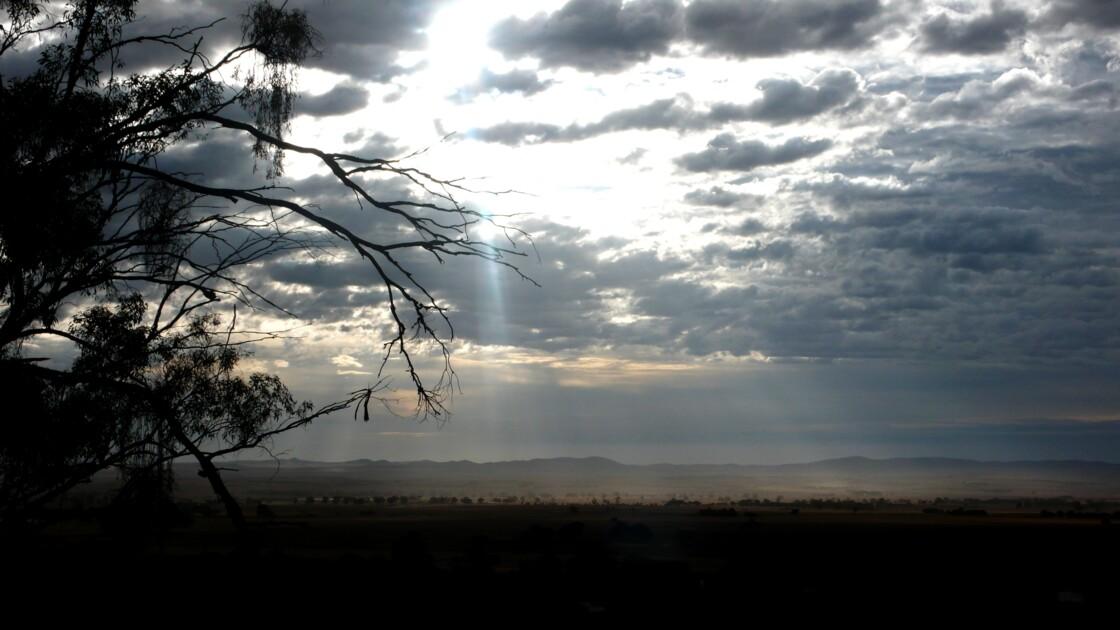 Mount Remarkable National park
