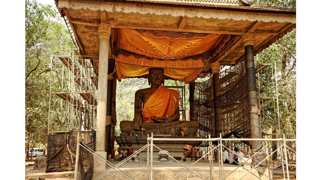 Temple d'Angkor - Angkor Thom