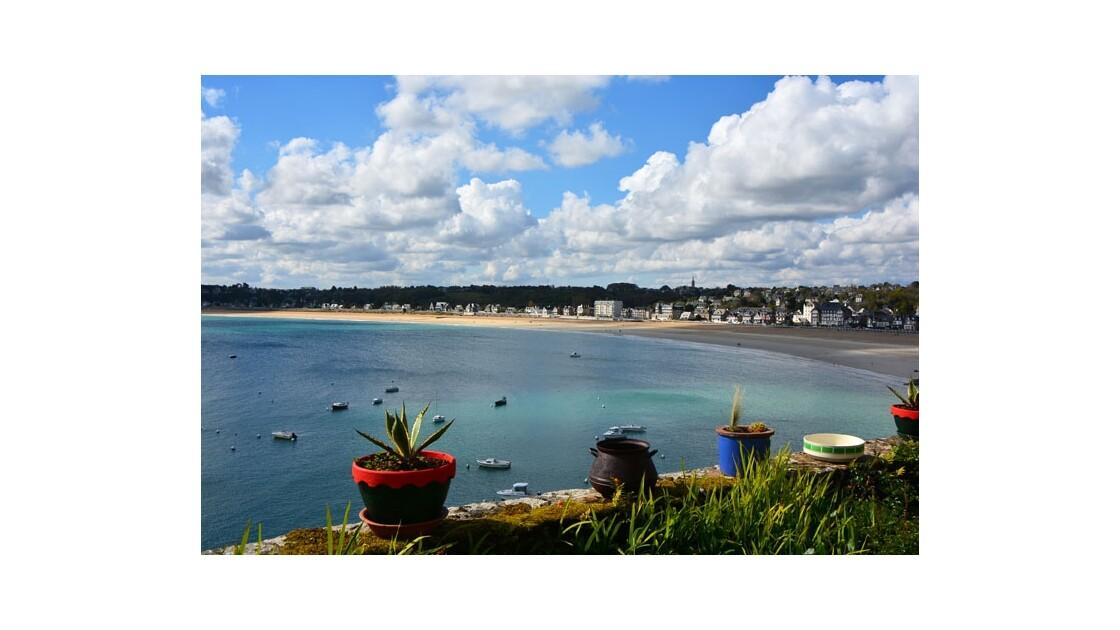 Saint Cast Bretagne