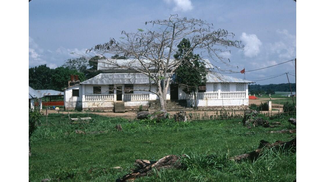 Congo 70 Impfondo La Résidence 1