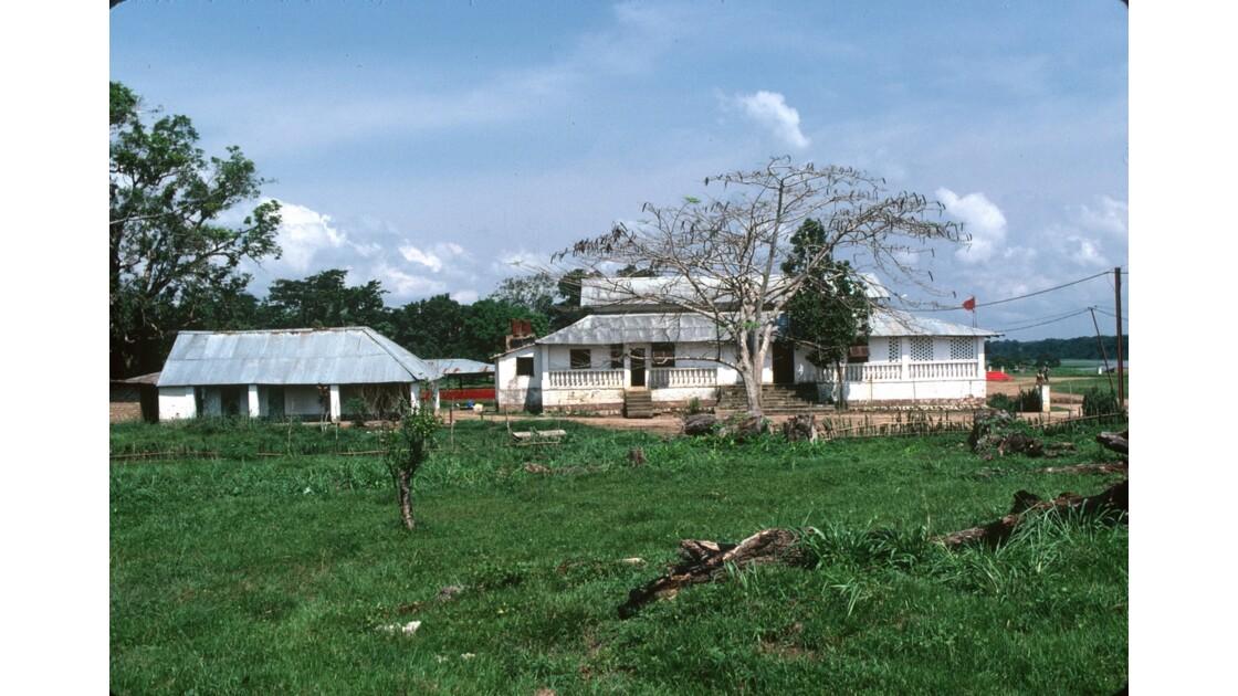 Congo 70 Impfondo La Résidence 2