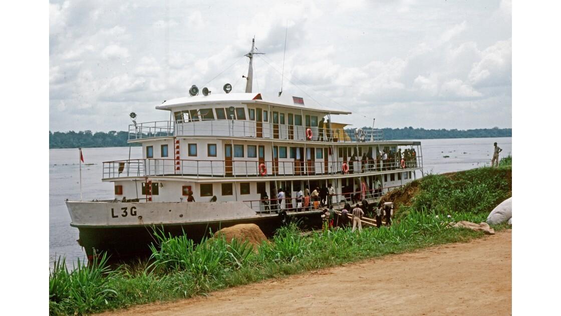 Congo 70 Les 3 Glorieuses à Impfondo 3