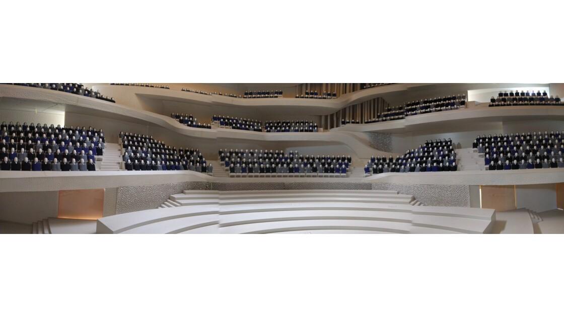 Opéra en panoramique