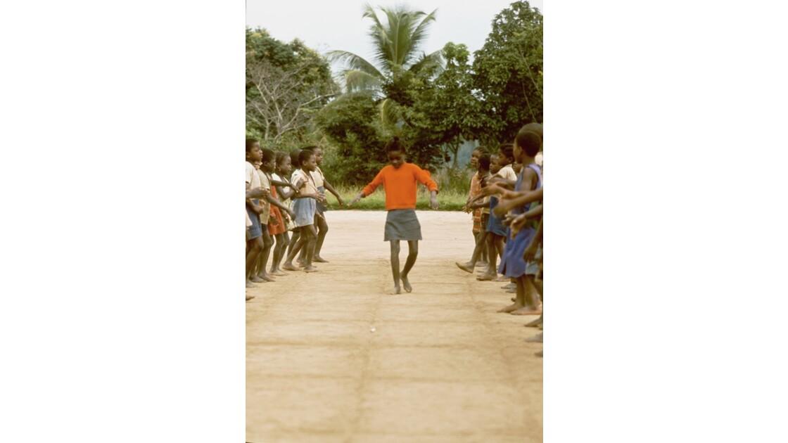 Congo 70  Dongou Sport à l'école 5