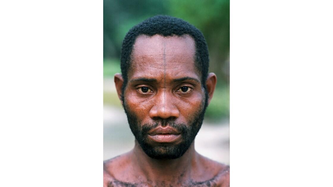 Congo 70 Pygmée autour de Dongou 10