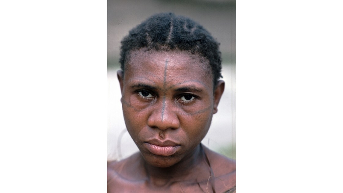 Congo 70 Pygmée autour de Dongou 11
