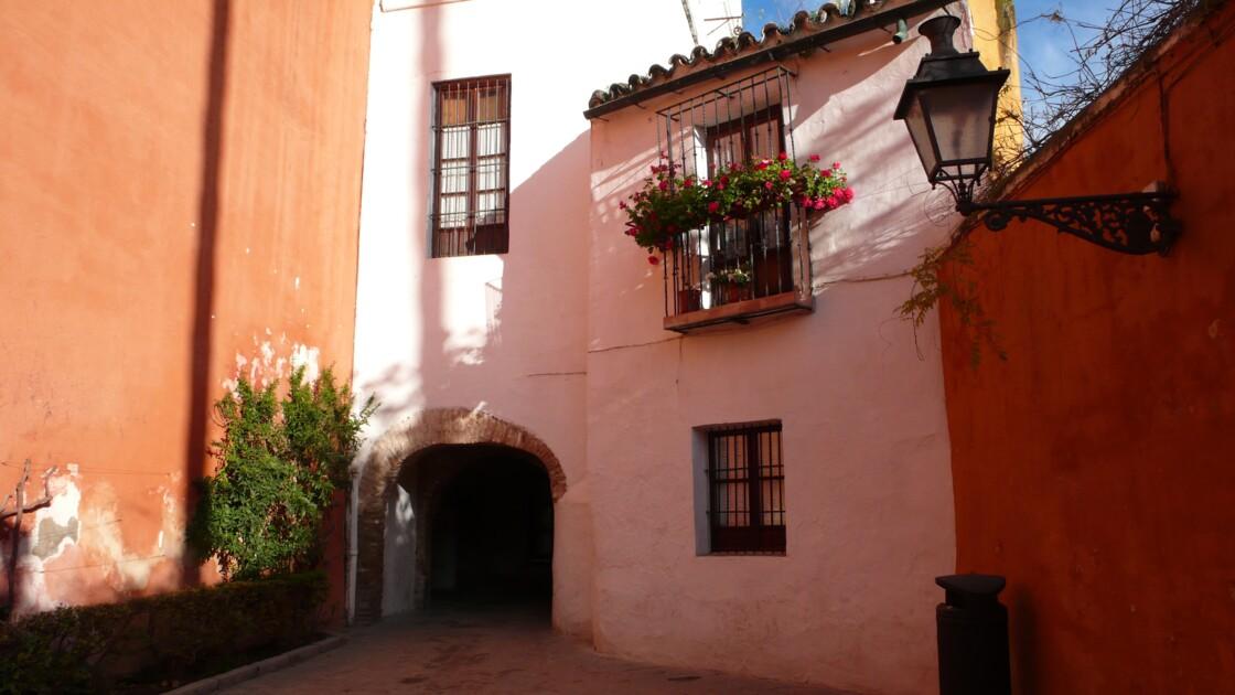 Seville's Street, Seville's soul