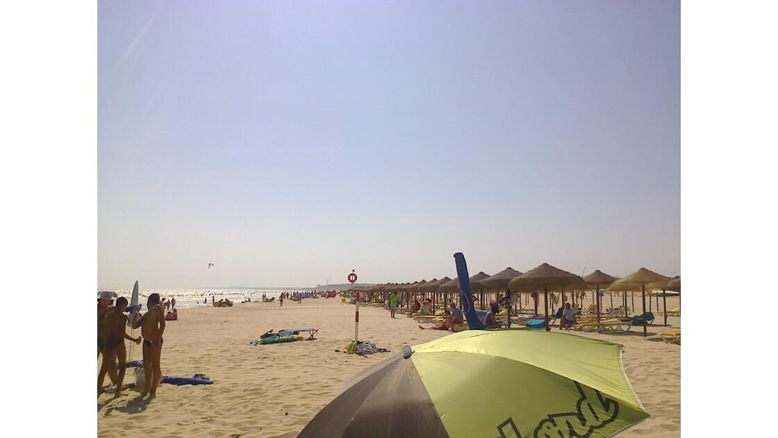 La côte portugaise
