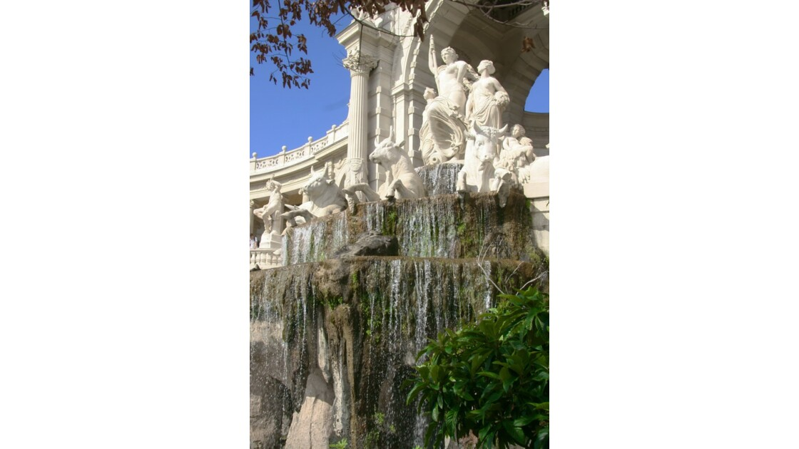 Marseille, 2 600 ans d'histoire(s)