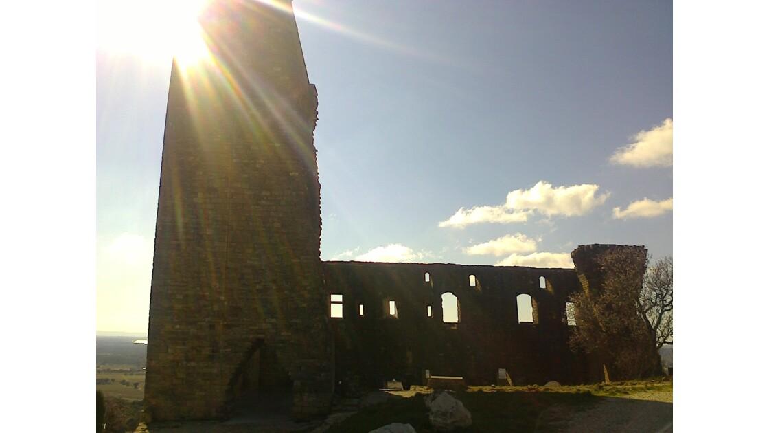 La tour du rhone