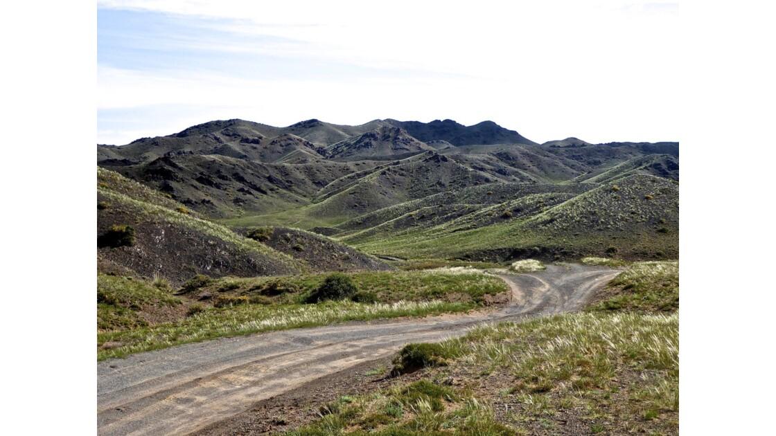 """Les """"routes"""" mongoles"""