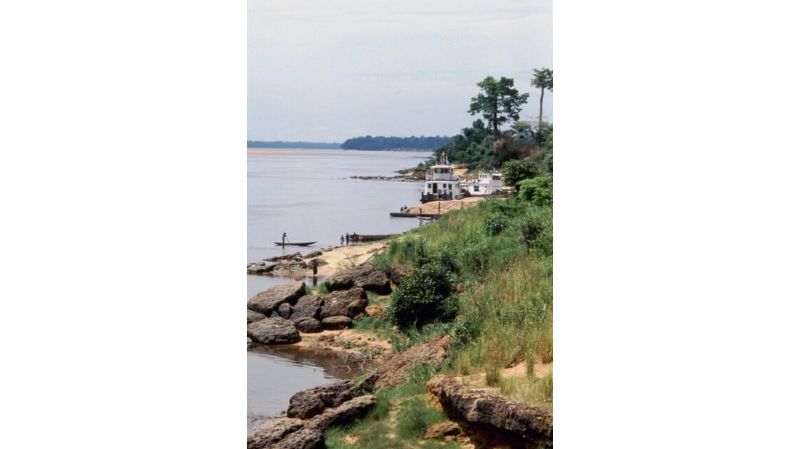 Congo 70 Impfondo Le Port 1