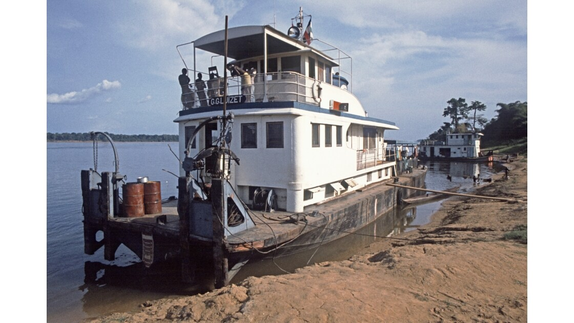 Congo 70 Impfondo Le Port 2