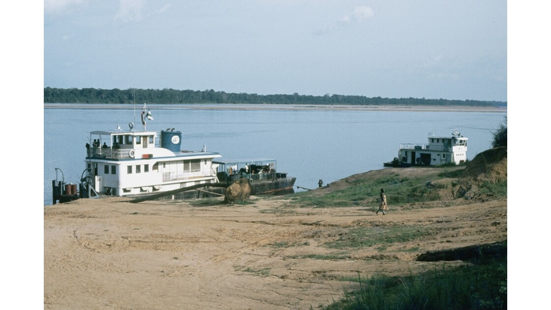 Congo 70 Impfondo Le Port 4
