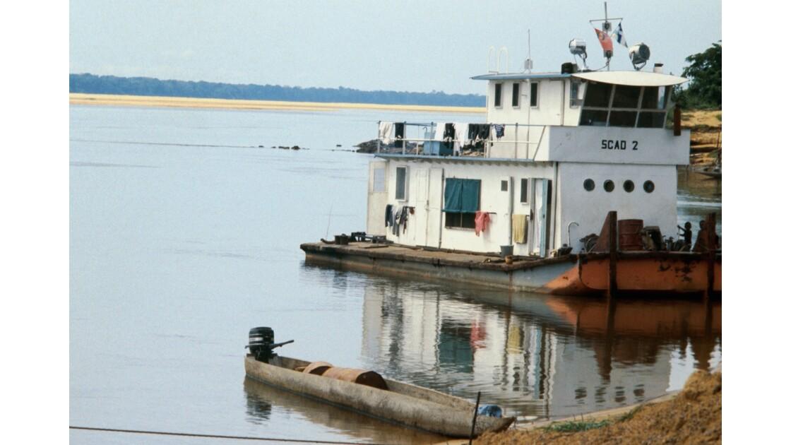 Congo 70 Impfondo Le Port 5