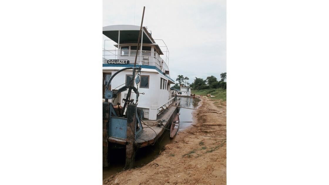 Congo 70 Impfondo Le Port 6