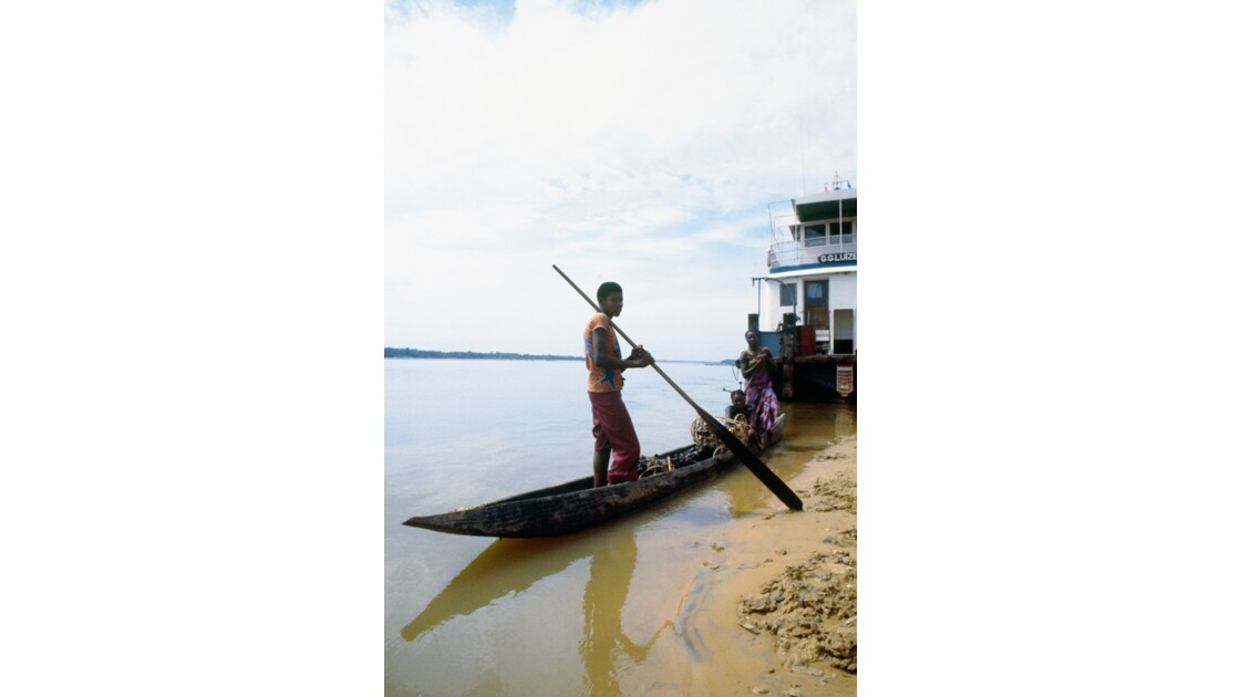 Congo 70 Impfondo Le Port 8