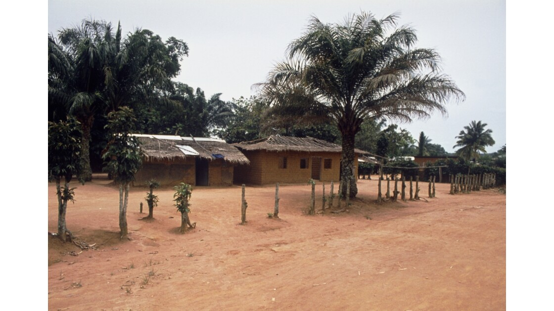 Congo 70 Ouesso 1
