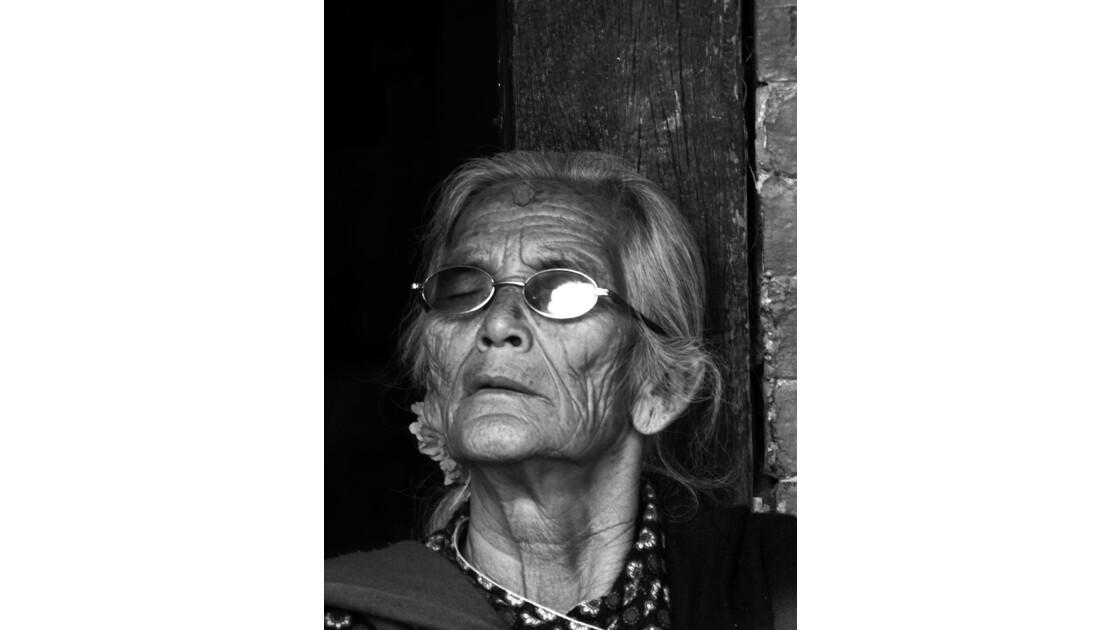 Portraits du Monde
