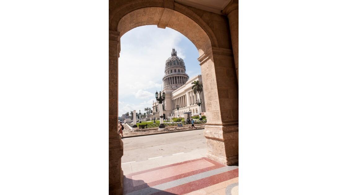 La vieja Havana