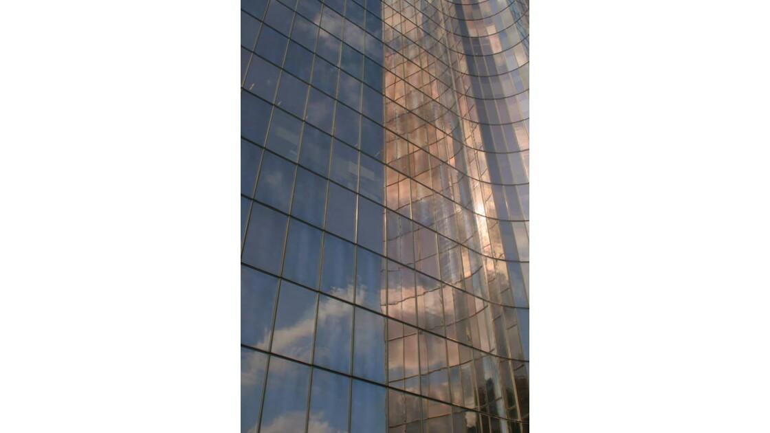 La Défense, Hauts-de-Seine