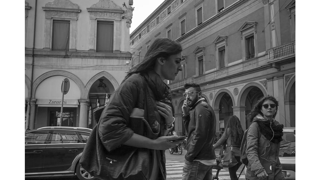 Instants Italiens