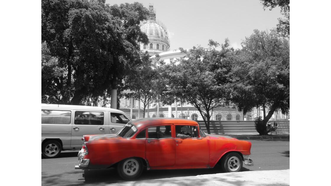 Voitures Cuba