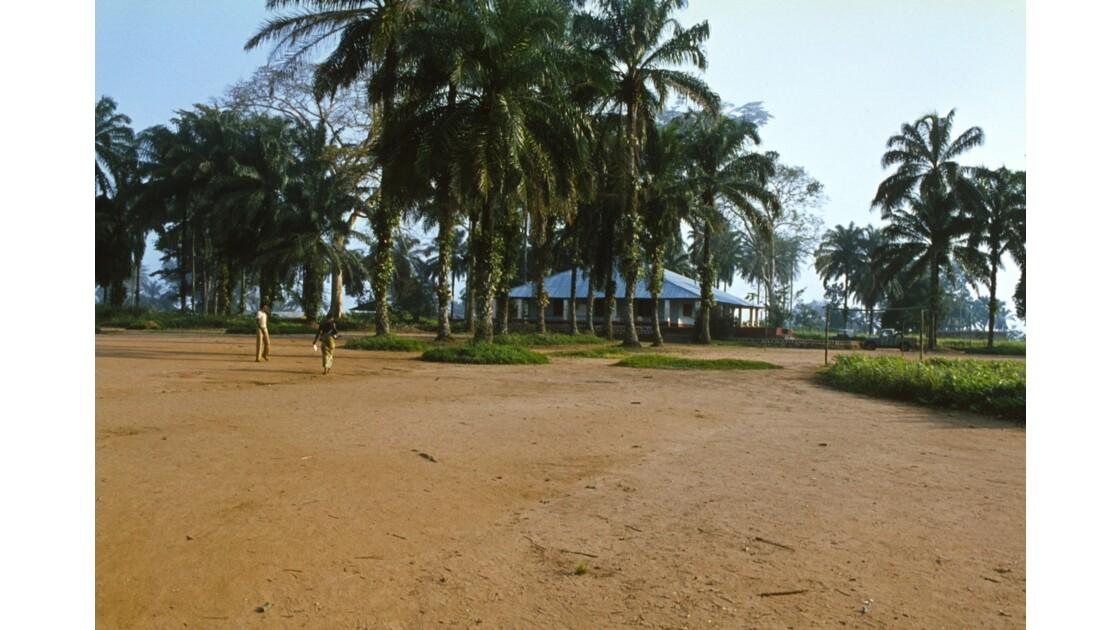 Congo 70 Kellé La résidence 2