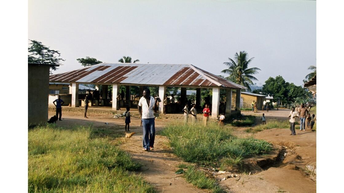 Congo 70 Kellé le marché 2
