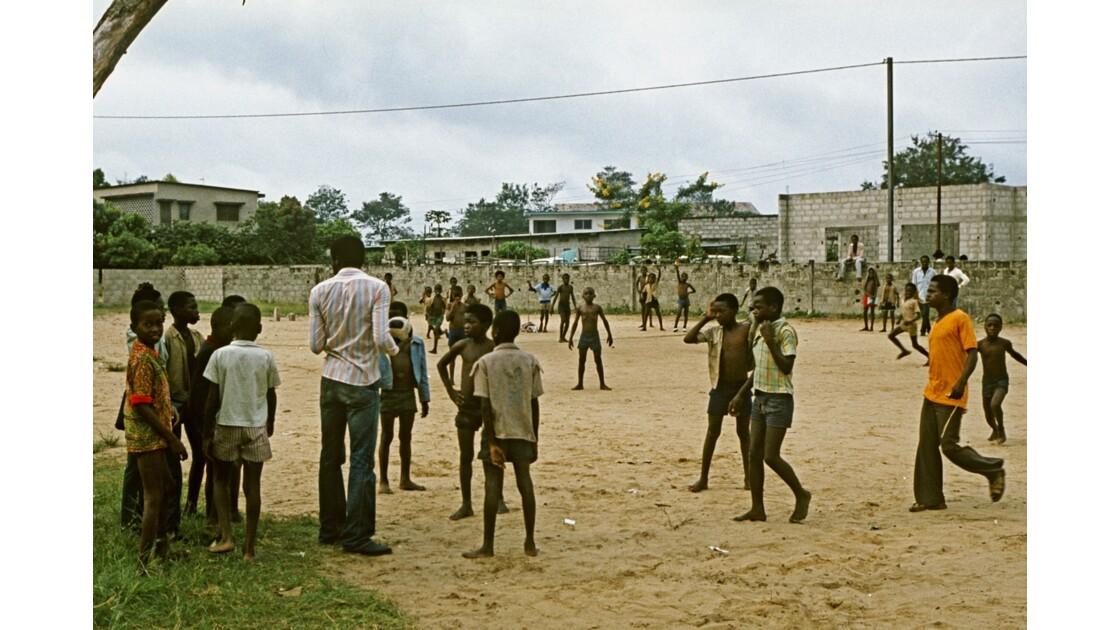 Congo 70  Ecole d'Etoumbi 2