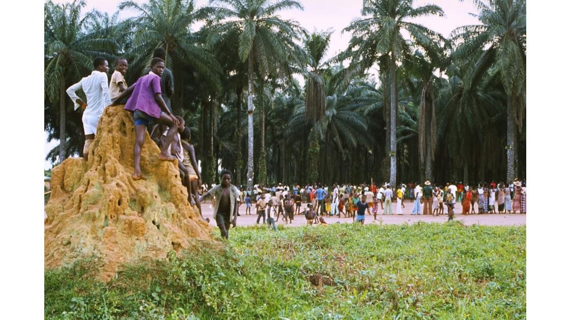 Congo 70 Etoumbi Sport à l'école 1