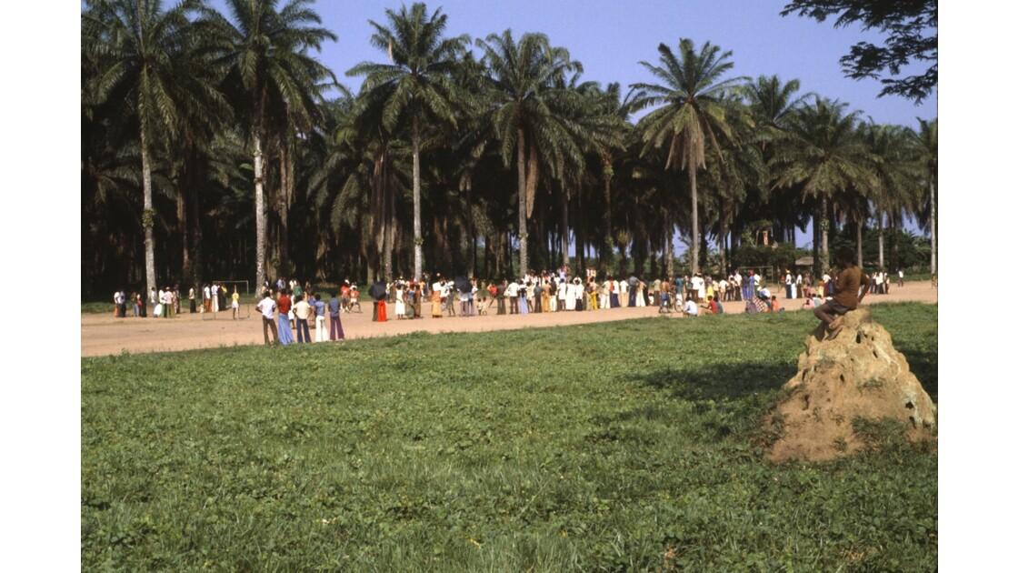 Congo 70 Etoumbi Sport à l'école 2