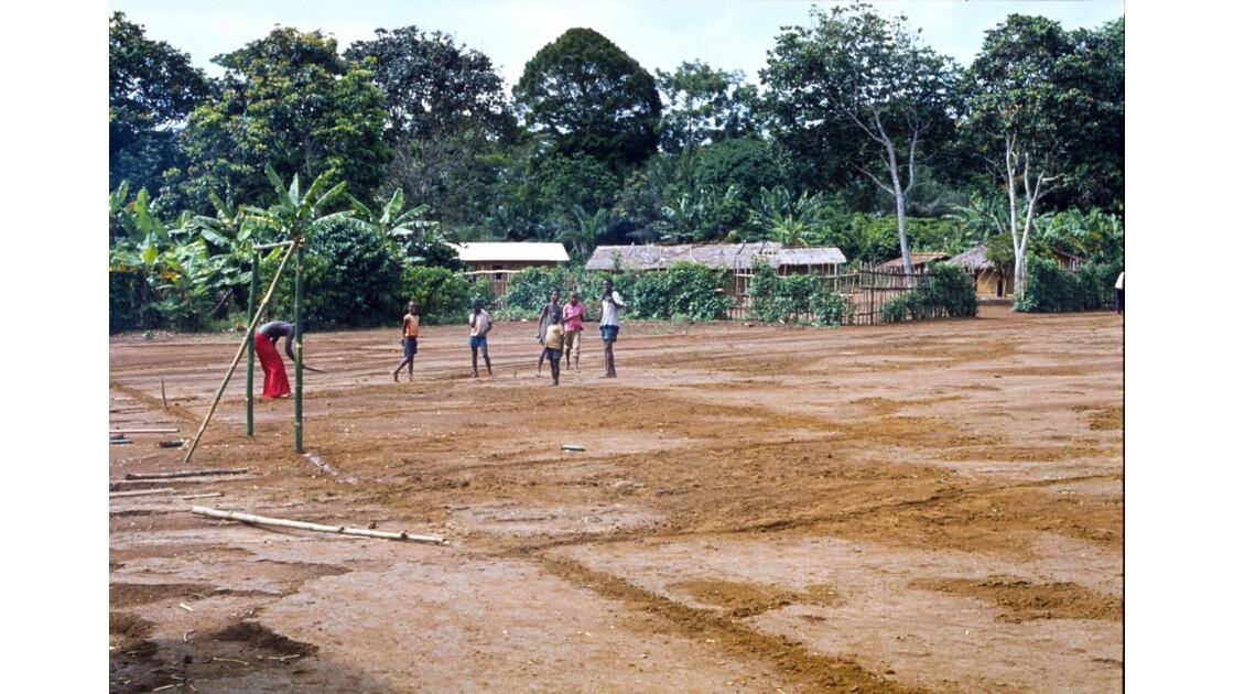 Congo 70 Etoumbi Sport à l'école 3