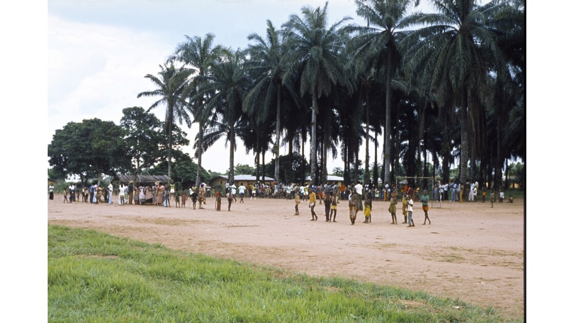 Congo 70 Etoumbi Sport à l'école 4