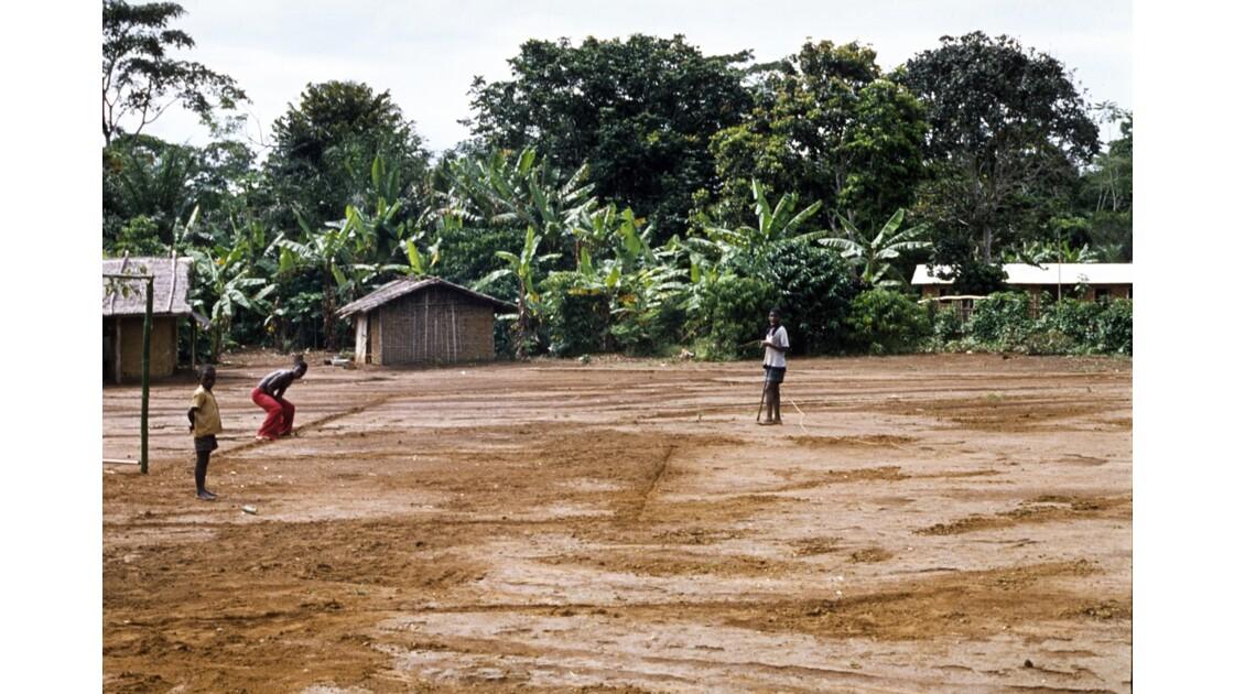 Congo 70 Etoumbi Sport à l'école 5
