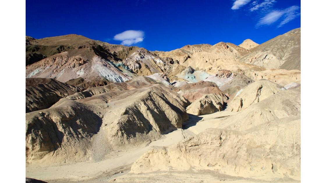 Death Valley National Park: Artist's Palette