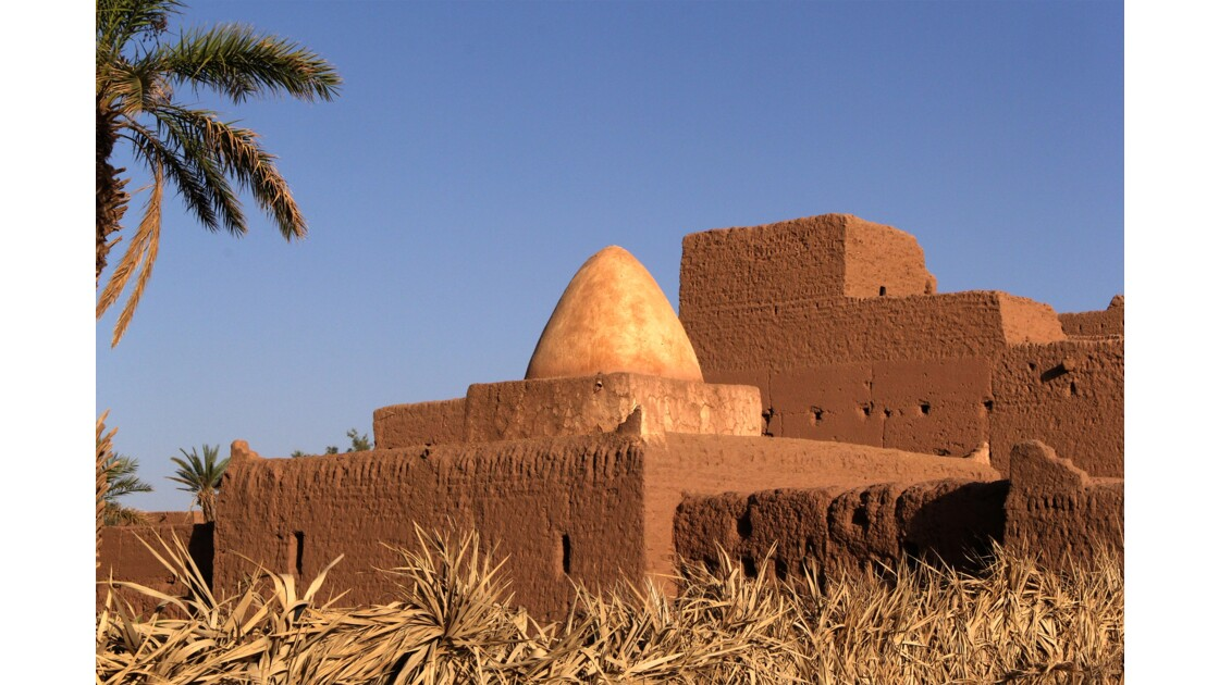 Maroc - M'hamid