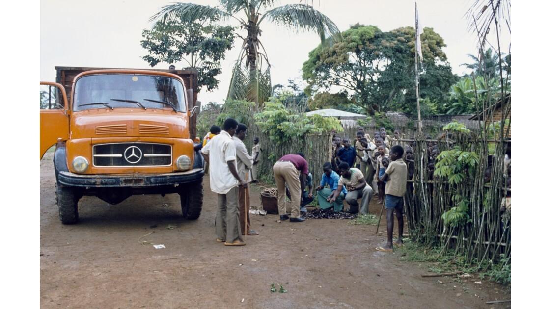 Congo 70 Zanaga-Bambama Achat de safous