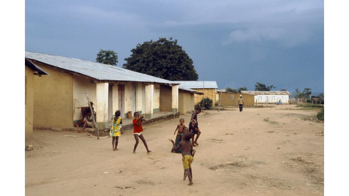 Congo 70  Tornade sur Etoumbi 2