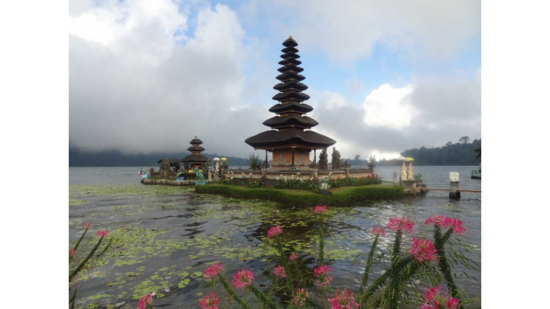 Temple de Bali