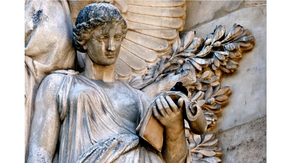 l Ange de l Opera de Paris