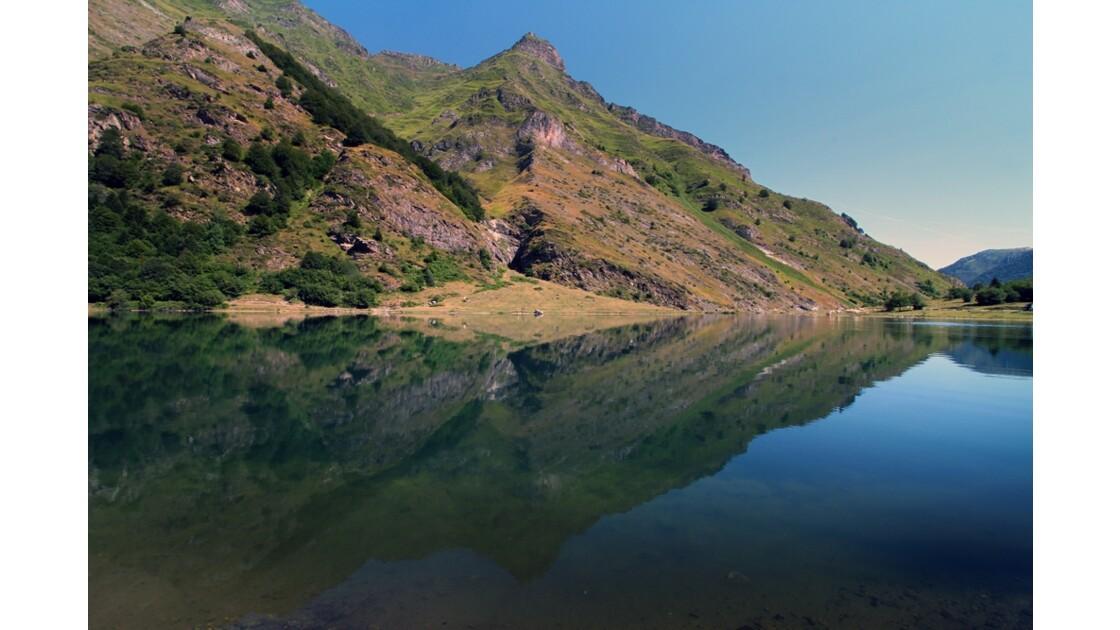 Lac d'Estaing 65