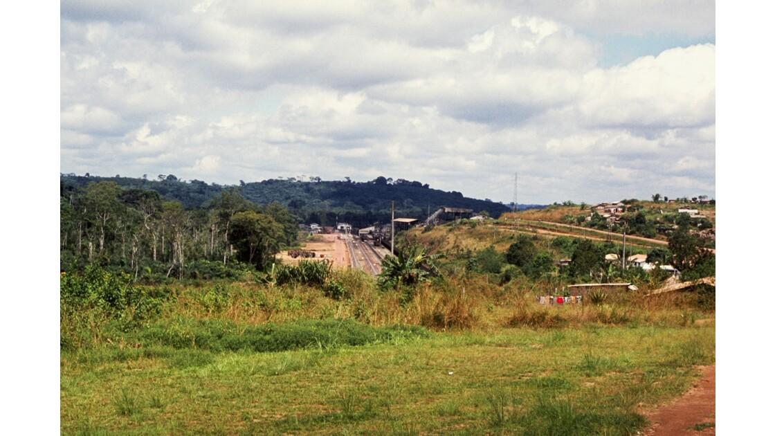 Congo 70 Mbinda 2