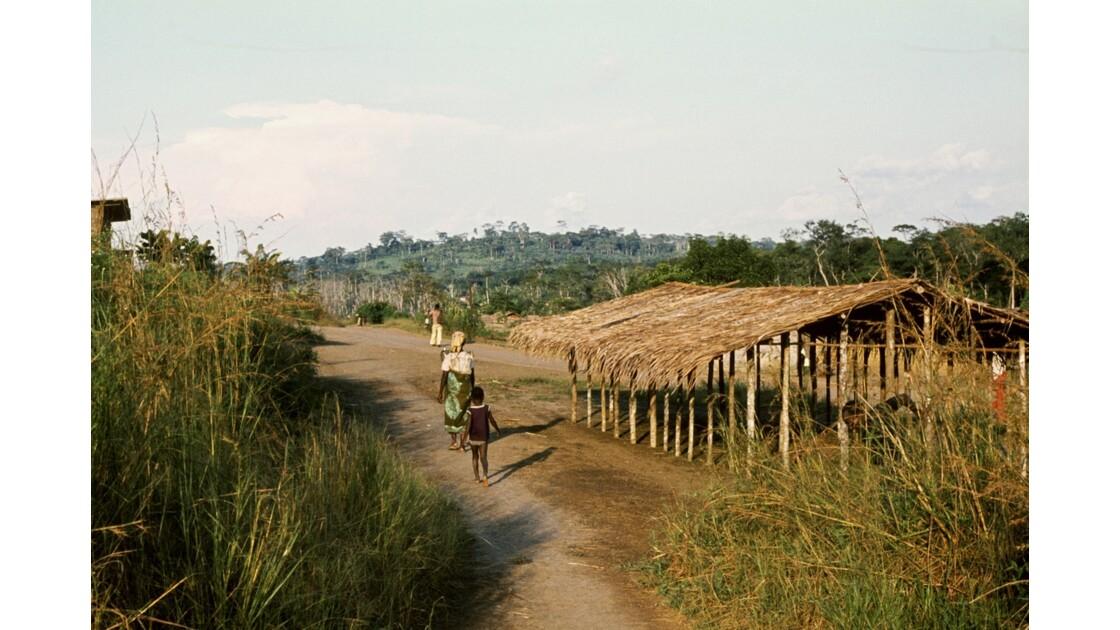 Congo 70 Mbinda le Mbongui
