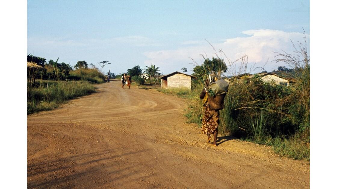 Congo 70 Mbinda le soir 2