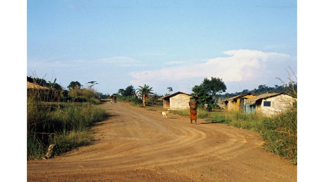 Congo 70 Mbinda le soir 3