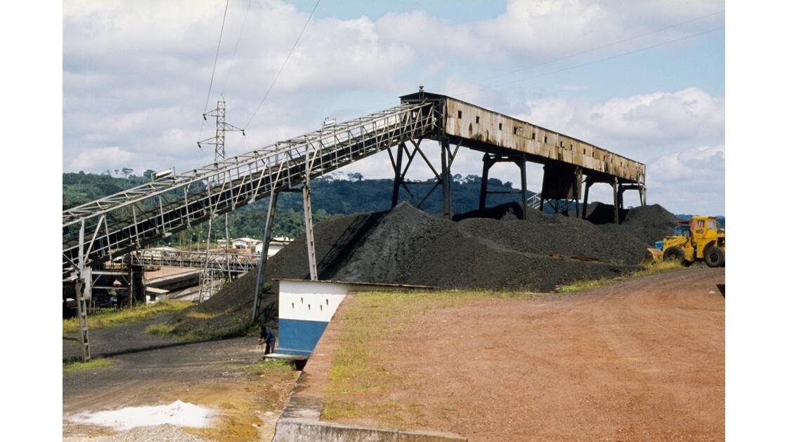 Congo 70 Terminal de Mbinda 4
